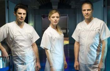 Silent Witness - Main title - Affaires non classées / Autopsie - Générique