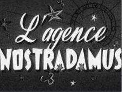 Agence Nostradamus (l') - Main title - Agence Nostradamus (l') - Générique