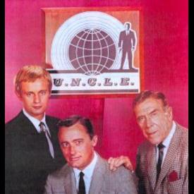 Man from U.N.C.L.E. (the) - Main title - Agents très spéciaux (des) - Générique