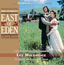 East of Eden - Main title - A l'Est d'Eden - Générique