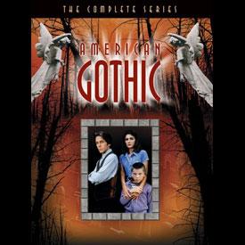 American Gothic - End title - American gothic - Générique de fin