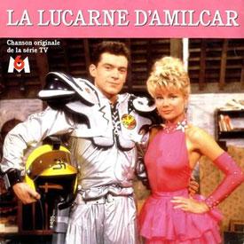 Lucarne d'Amilcar (la) - Main title - Lucarne d'Amilcar (la) - Générique