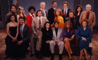 Loving - Main title 1989 - Amoureusement votre - Générique 1989