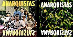 Anarquistas, graças a Deus - Main title - Anarchistes, grâce à Dieu - Générique