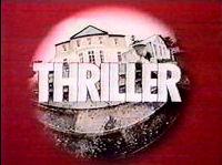 Thriller - Main title - Angoisse - Générique
