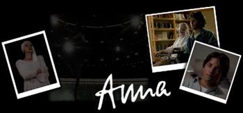 Anna Ballerina -  Theme - Anna - Thème