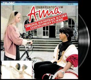 Anna Ballerina - Main title - Anna - Générique