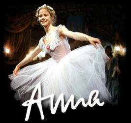 Anna Ballerina - Ballade für Anna - Anna - ballade pour Anna