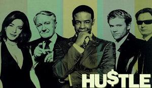 Hustle - Main title - Arnaqueurs VIP (les) - Générique