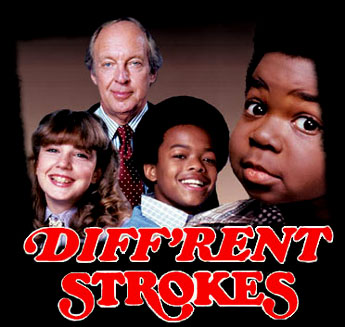 Diff'rent Strokes - Main title - Arnold et Willy - Générique VO