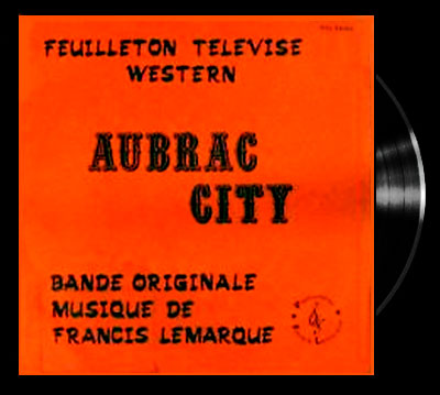 Aubrac City - Full main theme - Aubrac City - Version longue