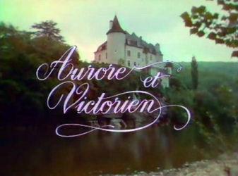 Aurore et Victorien - Main title - Aurore et Victorien - Générique