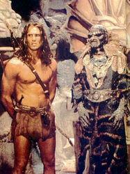 Tarzan : The Epic Adventures - Main title - Aventures fantastiques de Tarzan (les) - Générique