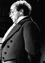 Aventures de Monsieur Pickwick (les) - Main title - Aventures de Monsieur Pickwick (les) - Générique