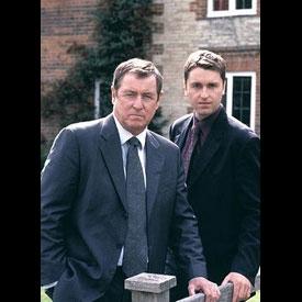 Midsomer Murders - Main title - Inspecteur Barnaby - Générique