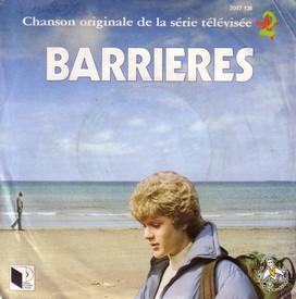 Barriers - French main title - Barrières - Générique VF