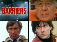 Barriers - End title - Barrières - Générique de fin VO