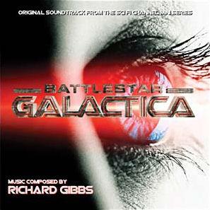 Battlestar Galactica (2003) - End title - Battlestar Galactica (2003) - Générique de fin