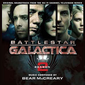 Battlestar Galactica (2004) season 2 - Colonial Anthem - Battlestar Galactica (2004) saison 2 - Colonial Anthem