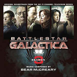 Battlestar Galactica (2004) season 3 - All Along the Watchtower - Battlestar Galactica (2004) saison 3 - All Along the Watchtower