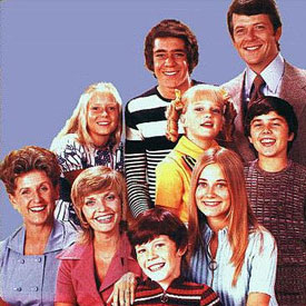 Brady Bunch (the) - Main title - Brady Bunch (the) - Générique