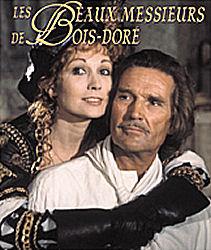 Ces Beaux messieurs de Bois-Doré - Main title - Ces Beaux messieurs de Bois-Doré - Générique