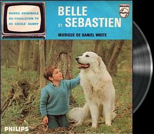 Belle et Sébastien - Main title - Belle et Sébastien - Générique