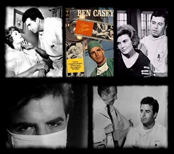 Ben Casey - Main title - Ben Casey - Générique