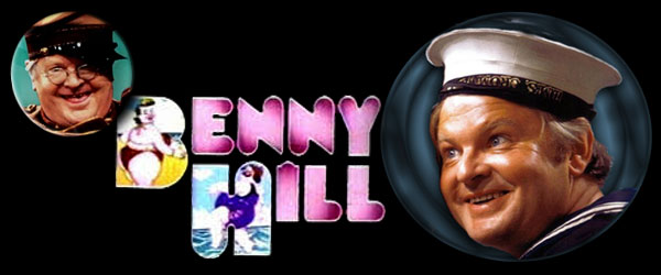 Benny Hill Show (the) - Main title - Benny Hill - Générique