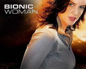 Bionic woman (2007) - Main title - Bionic woman (2007) - Générique