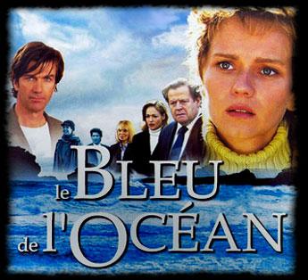 Bleu de l'océan (le) - Main title - Bleu de l'océan (le) - Générique