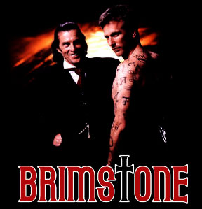 Brimstone - French main title - Damné (le) - Générique VF