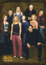 Buffy the Vampire Slayer - Dead Guys With Bombs - Buffy contre les vampires - Thème - Dead Guys With Bombs