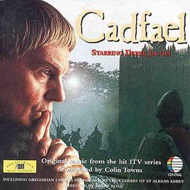 Cadfael - Main title - Cadfael - Générique