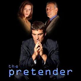 Pretender (the) - Season 4 main title - Caméléon (le) - Générique - Saison 4