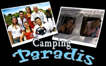 Camping Paradis -  End Title #1 - Camping Paradis - Générique de fin 1