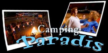 Camping Paradis -  End Title #2 - Camping Paradis - Générique de fin 2