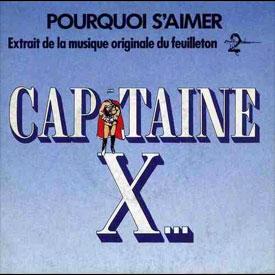Captain X - Captain X