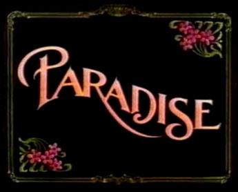Paradise - Season 1 main title - Cavalier solitaire (le) -  Générique -  Saison 1