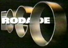 Roda de Fogo - 1986 main title - Cercle de feu (le) - Générique