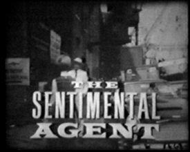Sentimental Agent (the) - Main title - Ce sentimental M. Varela - Générique
