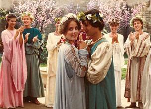 Chambre des dames (la) - Pour l'amour - Chambre des dames (la) - Pour l'amour