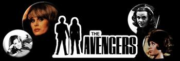 Avengers (the) - Cover - Full version - Chapeau melon et bottes de cuir - Reprise - Version longue