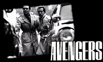 Avengers (the) - 1961 main title - Chapeau melon et bottes de cuir - 1961 - Générique