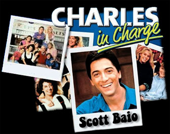 Charles in Charge - Main title - Charles s'en Charge - G�n�rique