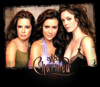 Charmed - Main title - Charmed - Générique