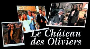 Château des Oliviers (le) - Main title - Château des Oliviers (le) - Générique