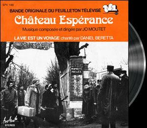 Château espérance - Main title