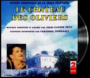 Château des Oliviers (le) - End title - Château des Oliviers (le) - Générique de fin