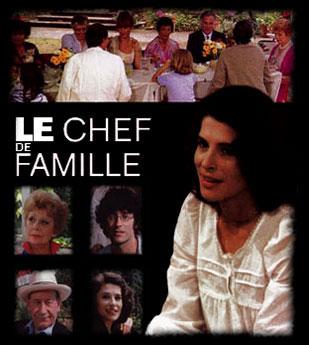 Chef de famille (le) - Main title - Chef de famille (le) - Générique